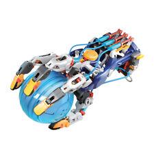 Mega Cyborg Hand STEM Experiment Kit Pneumatic & Hydraulic Technology