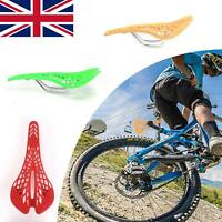 MTB Saddle Mountain Bike Seat Road Cycling Bicycle Comfortable Breathable Pads