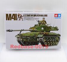 Tamiya Model 35055 1/35 US M41 Walker Bulldog Tank