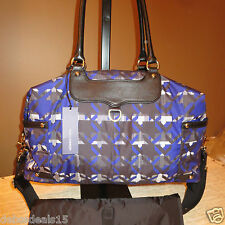 Rebecca Minkoff Kendra Nylon Diaper Bag With Matching Pad~$295+~Sold Out!