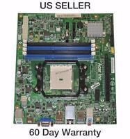 Gateway SX2370 SZ2185 AMD Desktop Motherboard sFM1 DB.GDV11.001