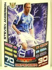 Man of the Match #377 Steven Pienaar Match Attax 2013//14 Premier League