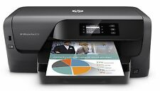 HP OfficeJet Pro 8210 Tintenstrahldrucker USB, Duplex, WLAN - aus Kundenretoure