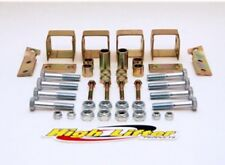 High Lifter Front and Rear Lift Kit for Yamaha Grizzly 660 (02-07) YLK660-01