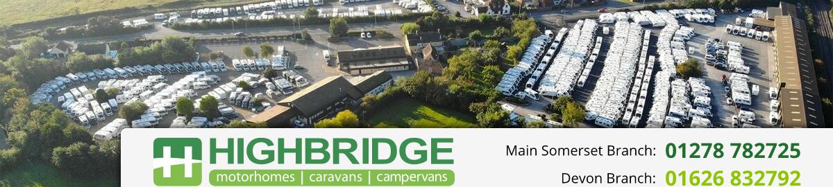Highbridge Caravan Centre Ltd