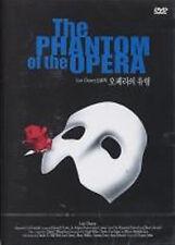 The Phantom Of The Opera (1925) - Rupert Julian, Lon Chaney DVD NEW