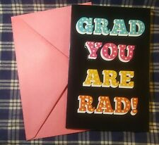 Graduation card class of 2020 Congratulations cards greetings