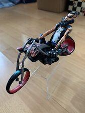 More details for speed freaks basher 05397 biker (rare)
