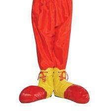 Disfraces rojos de vinilo
