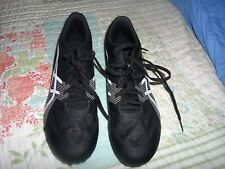WOMENS ASICS TRACK SHOES SIZE 9.5