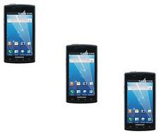 Clear Film Screen Protector for Samsung Captivate Galaxy S SGH-i897 SGH-I896