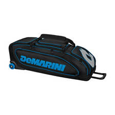 2018 DeMarini Wtd9409 Special Ops Wheeled Bag
