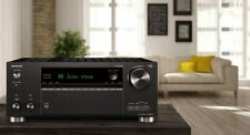 Onkyo 9.2 channel home theater receiver with Wi-Fi®, Bluetooth®, and Chromecast