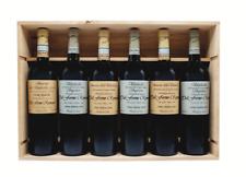 DAL FORNO ROMANO cassetta annate storiche 6 bottiglie 75cl valpolicella amarone