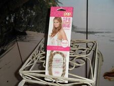 "POP CLIP-IN LONG BRAID 16"" (41CM)  LIGHT GOLDEN BLONDE"
