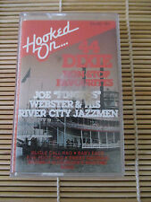 Hooked on Dixie RETRO compilation MIX various artist cassette Tape