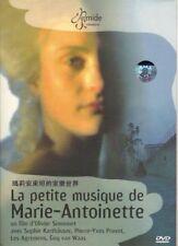 La Petite Musique De Marie-Antoinette / Sophie Karthäuser  DVD