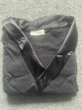 More details for british airways first class temperley pyjamas / loungewear womens small black