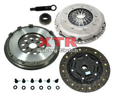 XTR HD SPRUNG CLUTCH KIT+ FLYWHEEL 97-05 AUDI A4 QUATTRO B5 B6 PASSAT 1.8L TURBO