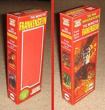 MEGO MAD MONSTER FRANKENSTEIN BOX ONLY