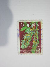 Philippine Postage Stamps