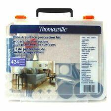 NEW Thomasville Floor Surface Protection Kit 424 Felt Pieces Housewarming Gift!