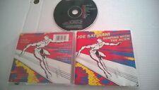 JOE SATRIANI surfing with the alien CD 1999 remastered Epic ‎– 462973 2 rf
