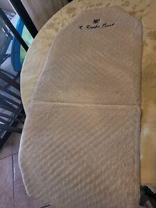 Nikken KING Kenko Magnetic Chair Seat Cushion