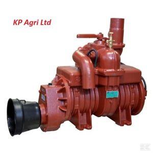 MEC8000M PTO Vacuum pump standard BP