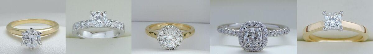Hogan Diamonds