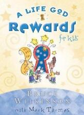 Breakthrough: A Life God Rewards for Kids by Mack Thomas and Bruce Wilkinson
