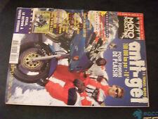 ** Moto magazine n°123 cyclos à vitesses de retour / Honda 600 CBR