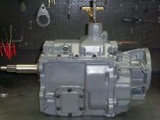 Chevy NV4500 5-Speed Transmission