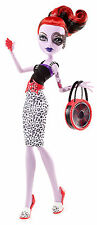 MONSTER high operetta Kohl's Exclusiv Edition BAMBOLA DA COLLEZIONE RARO x5106