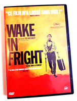 WAKE IN FRIGHT - Ted KOTCHEFF - DVD très bon état