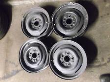 Ford P7 Stahlfelgen Felgen 17m 20m 26m