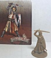 Zombicide Black Plague: Kickstarter Exclusive: Beauregard w/card- Monty Python