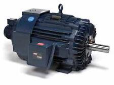 Marathon 40 Hp 1800 Rpm Tefc 230460 Volts Blue Max 324t 3 Ph Motor New