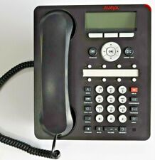 Avaya 1608-I ip phone with stand,12 months warranty, tax invoice
