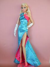 HTF Barbie model muse Barbie basics Top model Holiday Barbie with outfit
