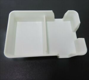 1985 Clue VCR Mystery Game Replacement Pieces- Card Tray