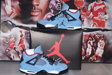 DS Nike Air Jordan 4 Retro TRAVIS SCOTT CACTUS JACK 308497-406 Size 13 W/Receipt