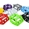 MTB Road Bike Pedal Lightweight Magnesium Alloy Bicycle Pedals 9/16 in