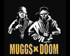 DJ Muggs X MF Doom Deathwish 3D Lenticular Vinyl Lmt EDTNumbered 5/5 Super Rare