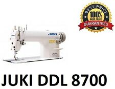 Juki DDL-8700 Single Sewing Machine Head Only! !!! FREE TRANSPORT !!!