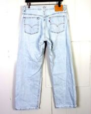 vtg 80s 90s Levis 577 women's Rare Low Rise Loose Fit Denim Jeans Usa 14 Mis S