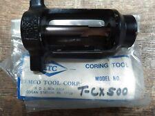 Lemco Coring Tool T-Cx500