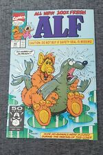 ALF #48 VF/NM CONTROVERSIAL RISQUE COVER BANNED SCARCE NEWSSTAND