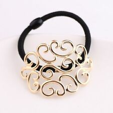 Gum Fashion Women Ropes Ring Ponytail Hair Accessories Band Elastic Holder