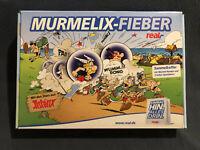 real,- Murmelix-Fieber Sammelkoffer mit den Stars aus Asterix (23 Murmeln) (146)
